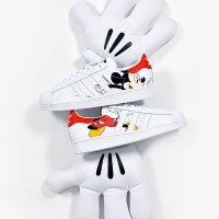 Adidas 2020新春系列 superstar运动鞋