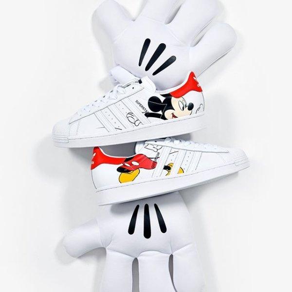 2020新春系列 superstar运动鞋