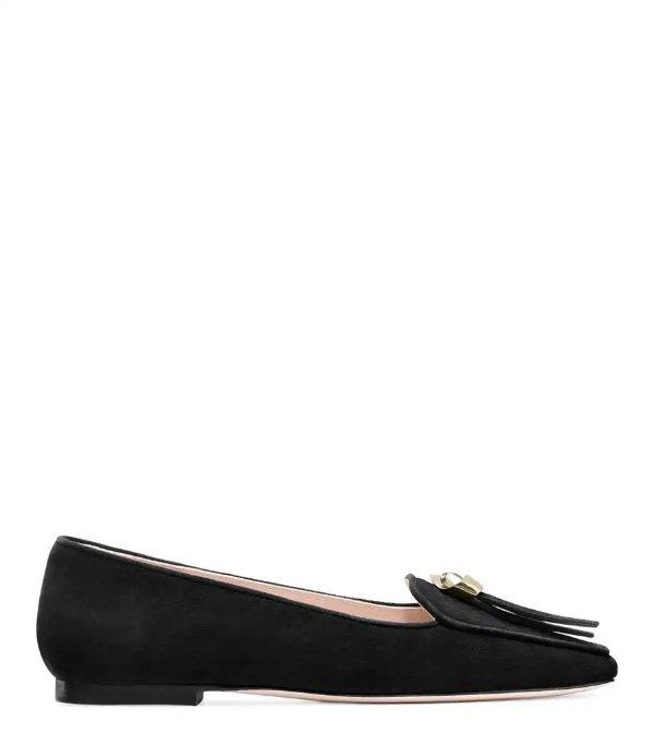 THE SLIPKNOT乐福鞋
