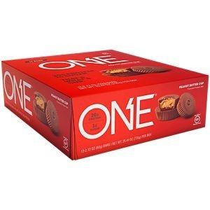 Buy One Get One 50% OffONE - PEANUT BUTTER (12 Bars) by ONE Brands at the Vitamin Shoppe