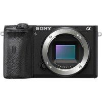 Sony Alpha a6600 APS-C 微单相机