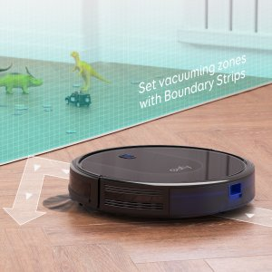 $199.99 with Free Gifteufy BoostIQ RoboVac 30, Robot Vacuum Cleaner