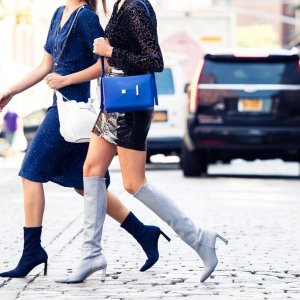 Up to 40% Off + Extra 15% OffSelect Items @ Stuart Weitzman