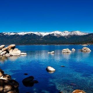 $36起   7-8月日期加州太浩湖 3-5星酒店超值价 夏季消暑好选择