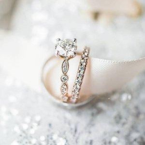 20% offPlatinum Rings & Jewelry