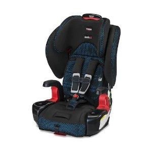 BritaxGet $40 Kohls CashFrontier ClickTight Harness-2-Booster Car Seat Cover Set