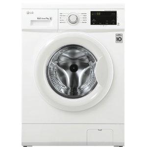 $595 (原价$699)黑五价:LG 7kg 滚筒洗衣机