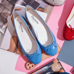 8折 收Repetto优雅芭蕾鞋La Garçonne 精选春季新款热卖
