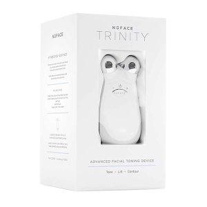 Trinity 仪器
