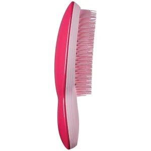 Tangle Teezer粉红发梳