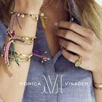 Monica Vinader官网 十周年 全场大热卖