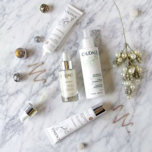Dealmoon Exclusive 20% OffOn Micellar Cleansing Water 200ml + Cleansing Oil 100ml @ Caudalie