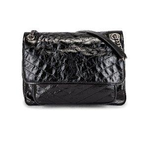 Saint Laurent折合约¥13164NIKI 包袋