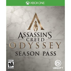 Assassin's Creed Odyssey Season Pass - Xbox