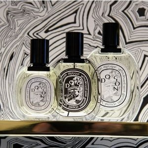 Last Day: 15% off $100with diptyque purchase @ Bluemercury