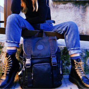 Up to 60 % off + 20% Off with a purchase of $125Handbags sale @ Kipling USA
