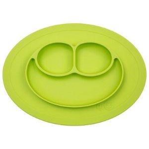 ezpz Mini Mat - Lime Green : Target