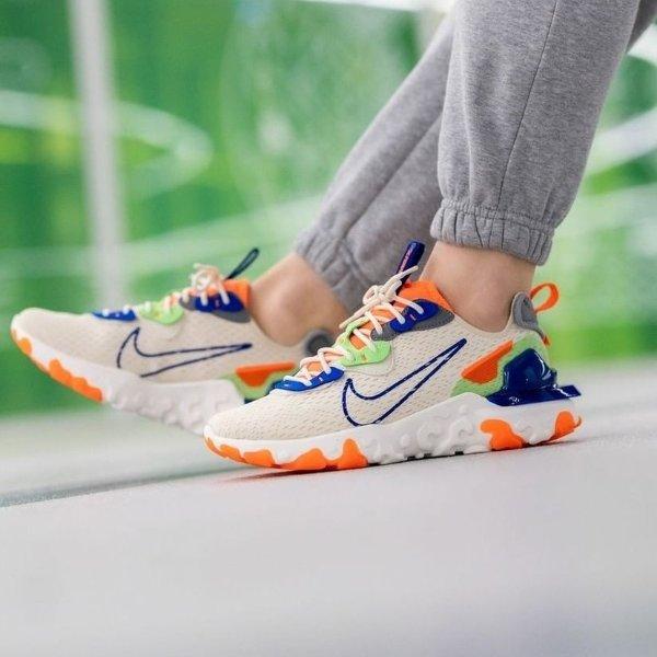 React Vision 女鞋