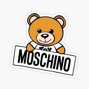 低至5折 小熊 T恤£139Moschino官网 惊喜折扣上线 超可爱小熊低价入 经典款都在线