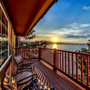 20% back on vacation rentalsLake Tahoe Accommodation Deals