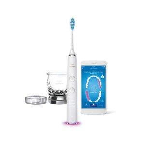 钻石电动牙刷