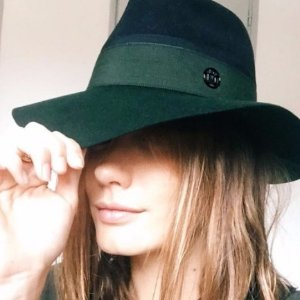 Up to 50% Offon Maison Michel Hats @ Forward