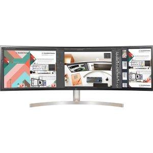 LG 49WL95C-W UltraWide IPS Curved Monitor(OpenBox)