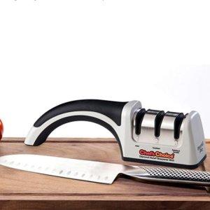 Chef'sChoice 多功能三段式电子磨刀器