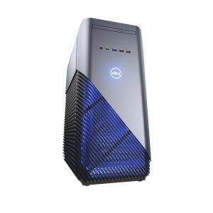 $649.99 包邮闪购:Inspiron 5680 游戏台式机(i5-9400, 8GB, 1050Ti, 1TB)