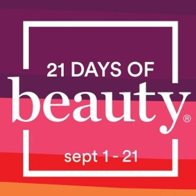 50% OffULTA Beauty 21 Days of Surprise Sale