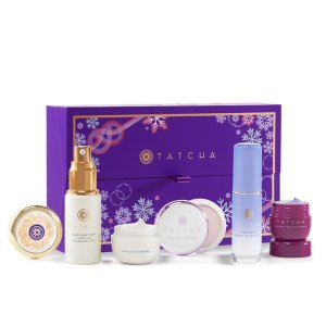 Tatcha$132 valueLittle Luxuries Obento | Tatcha