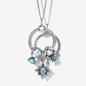 Pandora Cinderella & Jasmine 套组