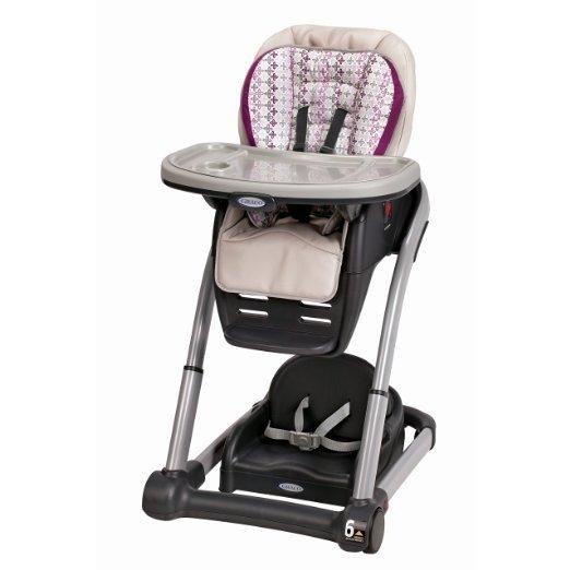 Blossom 6合1儿童高脚餐椅