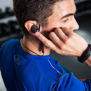 $49.99Under Armour Sport 无线心率监测运动耳机 翻新