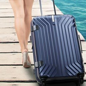 Up to 50% OffAwesome Offer on Samsonite Luggage @ BuyDig.com