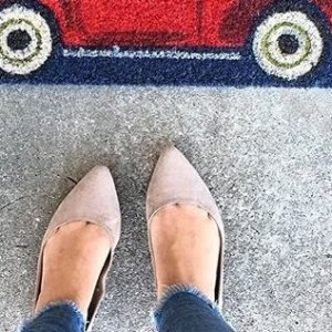 As Low As $7Target Women's Shoes Sale