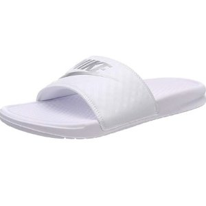 $15.00NIKE Women's Benassi Just Do It Synthetic Sandal