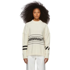 Off-White针织衫