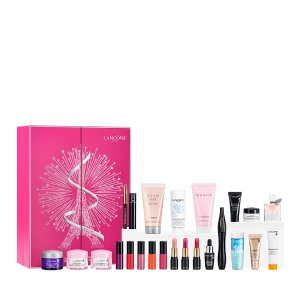 New Arrivals+Free Giftswith HOLIDAY ADVENT CALENDAR @ Lancome