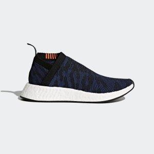 Adidas满€100立享额外9折,满€150立享额外8.5折NMD_运动鞋