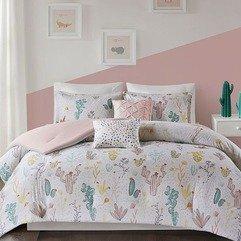额外8折macys.com 儿童床上用品特卖 家的温馨从居室开始