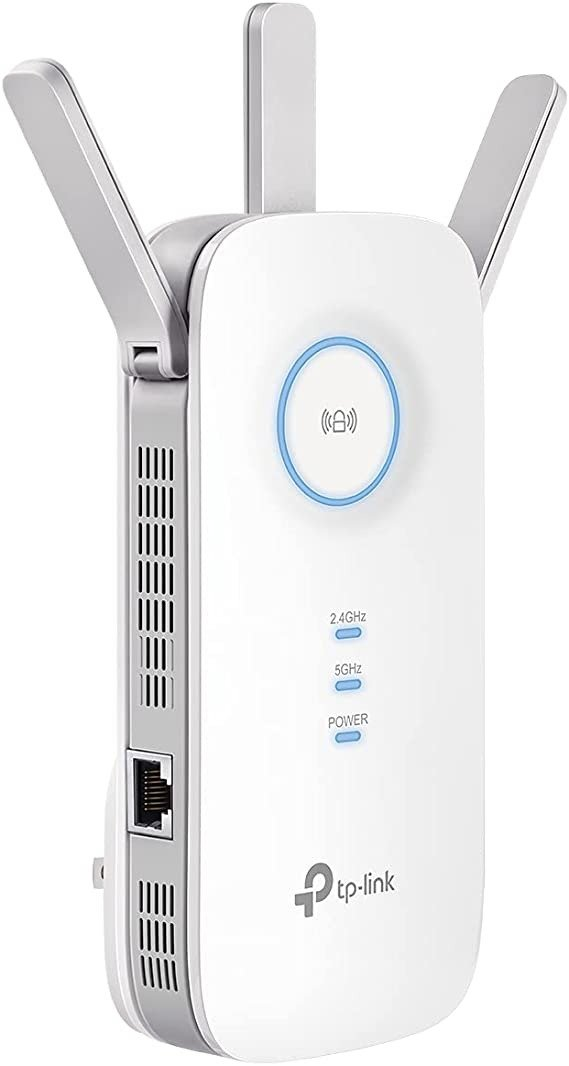 AC1900 双频WiFi扩展器