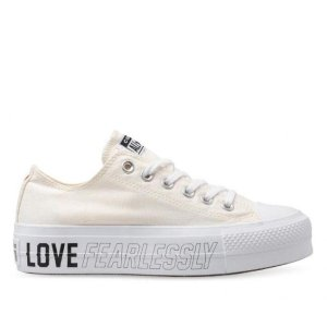 ConverseCT All Star Love Lift Lo