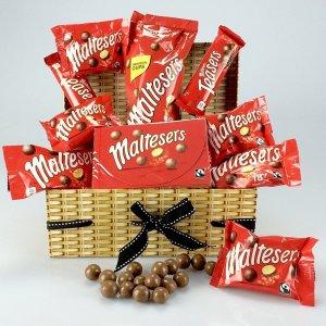 低至7折 单包巧克力豆仅£1.5Maltesers 麦丽素经典巧克力好价回归 童年回忆杀