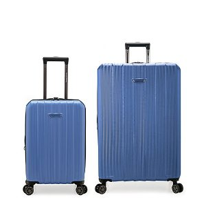 Traveler's Choice Dana Point 2pc Expandable Hardshell Set