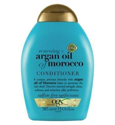 摩洛哥油护发素 385ml
