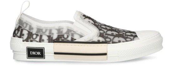 Sneaker B23 Dior 平底