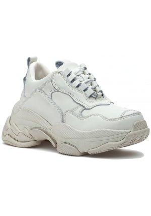 Lo-Fi Sneaker Off White - Jildor Shoes
