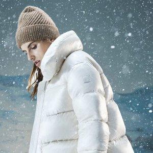 1件保你整个冬天的温暖Woolrich 2020秋冬新款热卖 多款美衣上新