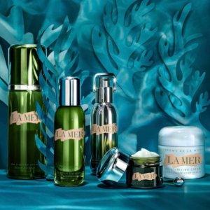 Save Up to $400 La Mer Men's Skin Care Sale